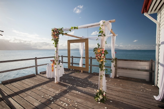 Port Douglas Weddings and Hire