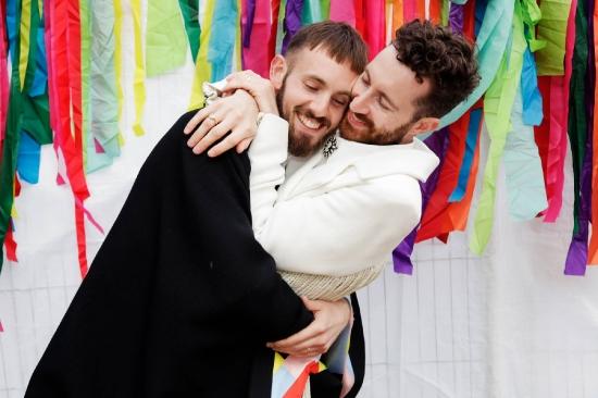 Jonny & Ryan August 17