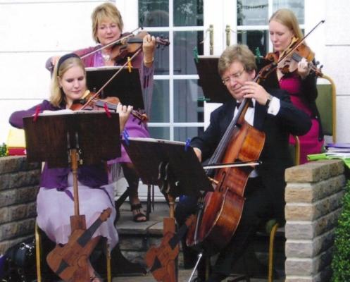 the Spring Quartet