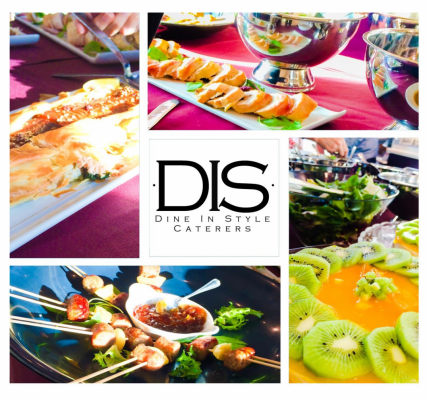 Dine in Style Caterers