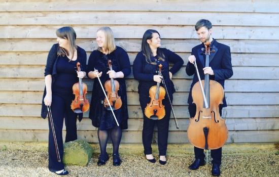 Vyne String Quartet