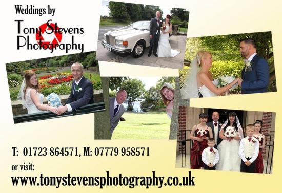 Tony Stevens Photography