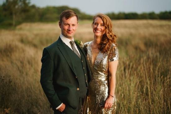 Sam Gibson Wedding Photography