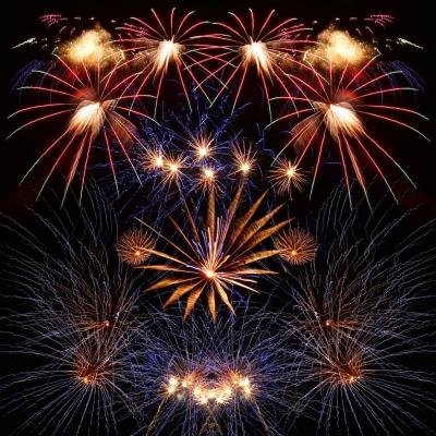 Pops 'n' Bangs Firework Displays
