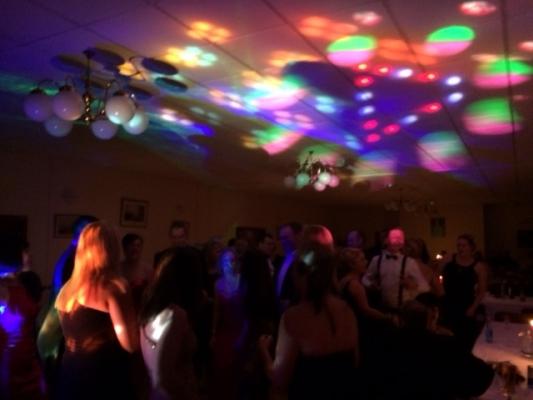 David Baker Disco Experience