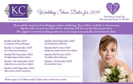 KC Weddings & Events